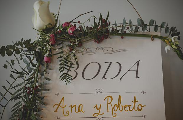 Boda Ondara - Ana & Roberto