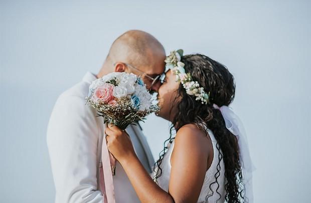 Nos casamos en la Playa!