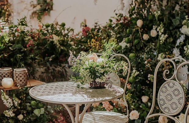 Beneficios Psicológicos de las Flores y Plantas