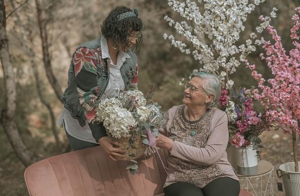 2 de Mayo del 2021, Dia de la Madre
