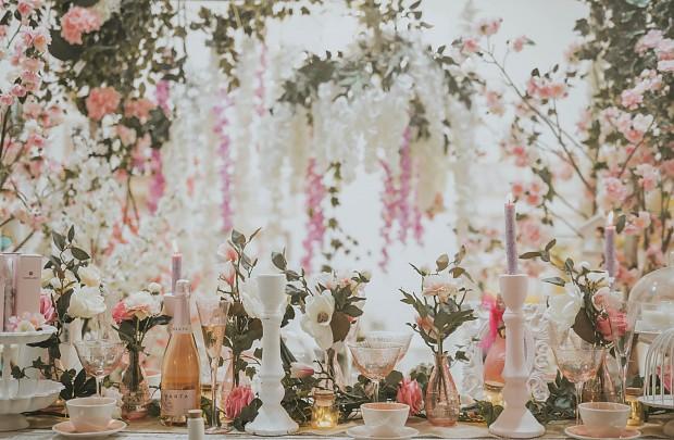 Verano en Bodas y Flores