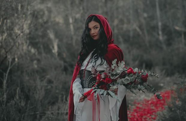 Caperucita Feroz