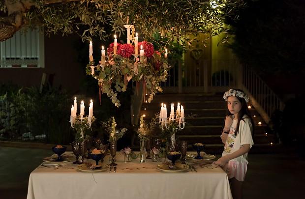 Una cena de verano vista por Rosam Fotografía