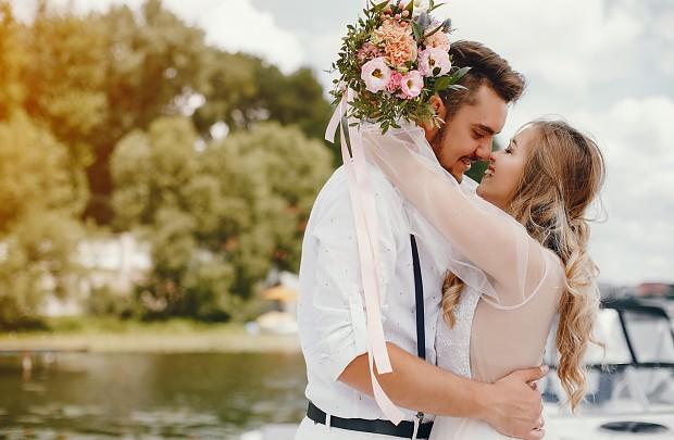 Las 30 tendencias de bodas para el 2021 que no os podéis perder