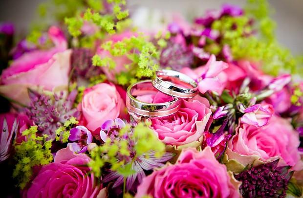 Tendencias en ramos de novia en el 2021
